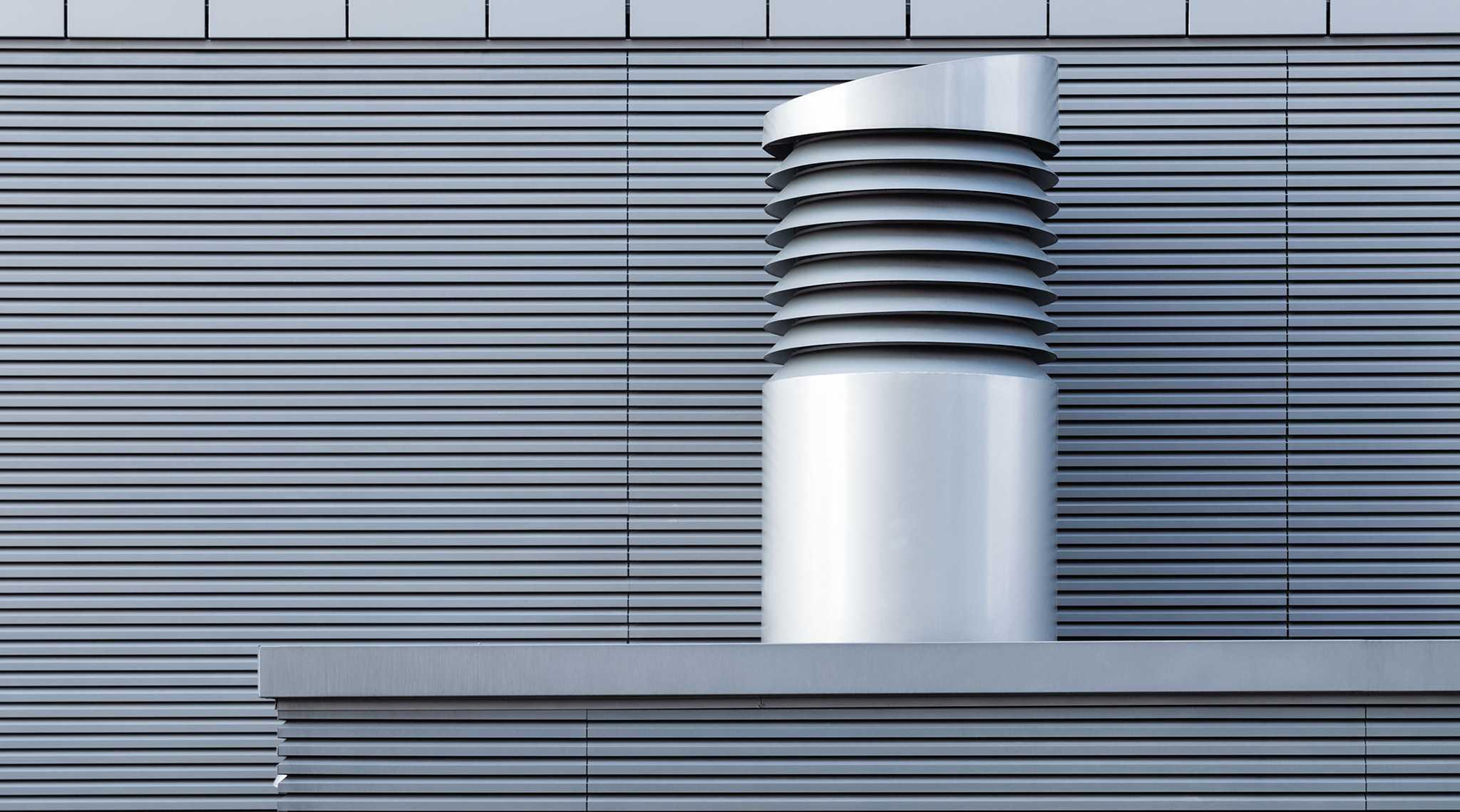 ventilador externo