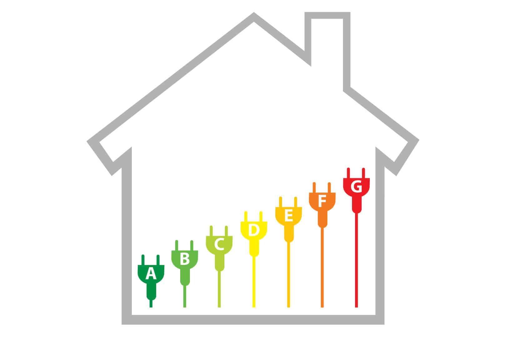 Novas etiquetas certificação energética